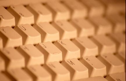 Come utilizzare una tastiera senza fili su un normale PC