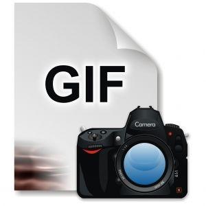 Che cosa è un file GIF?