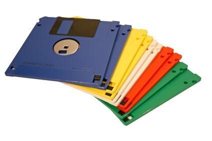 Software Floppy Disk Imaging