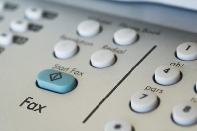 Come inviare un fax con guidato fax