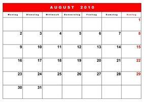 Come rendere i vostri bambini un calendario online gratis
