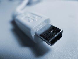Come sostituire un disco USB su un A1102n HP Pavilion 1394