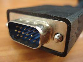 Come aggiornare una VGA Controller video compatibile