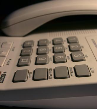 Come per comporre i numeri sui servizi VoIP
