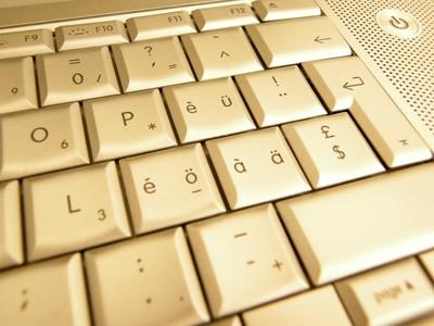 Come utilizzare un MacBook in Europa