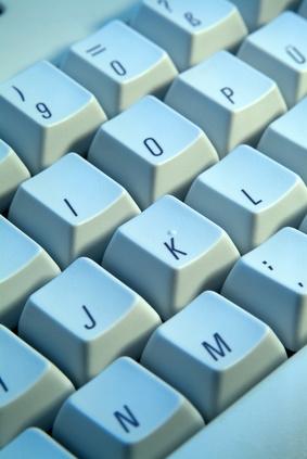 Come pulire una tastiera del computer portatile Compaq
