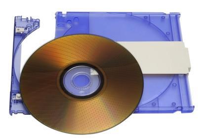Come giocare DVD RAM su un computer