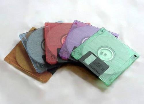 Che cosa è un disco floppy?
