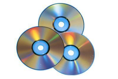 Come leggere un mini DVD-RW