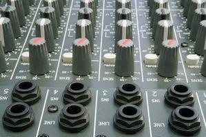 Come utilizzare Windows Media Player per Music Production