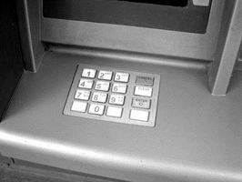 Come installare un bancomat esterno