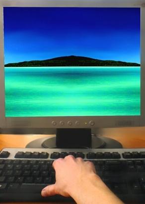 Come rimuovere uno sfondo del desktop in Microsoft