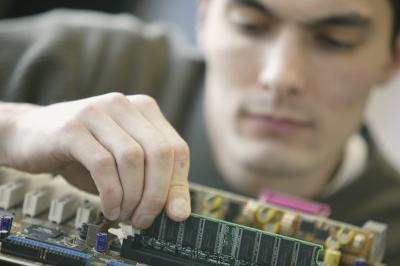 Istruzioni per l'Installazione di un Dell Inspiron 5100 scheda madre