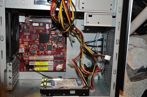 Le differenze tra schede PCI e AGP