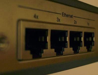 Come usare Westell modem con router
