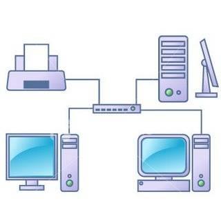 Come impostare una stampante rete domestica