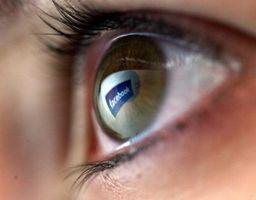 Come mettere un link al tuo Facebook sul tuo sito web