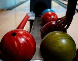 I Giochi Bowling Best Online