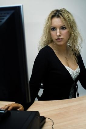 Come sono i computer utilizzati sul posto di lavoro?