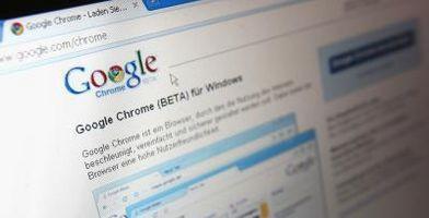 Come sbarazzarsi di completamento automatico in Chrome