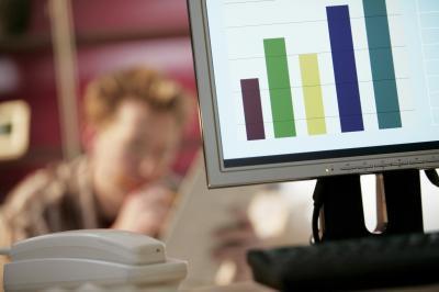 Come fare Multicolor istogrammi in Excel 2010