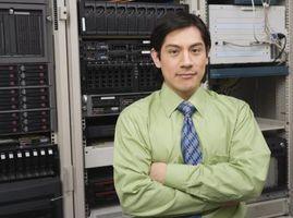 Come gestire computer Inventario