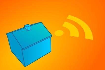 Come impostare un router wireless con un 2 fili Modem DSL