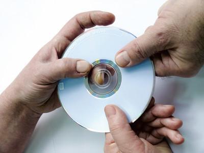 Come masterizzare ISO su un CD di avvio