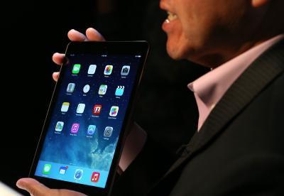 Che cosa significa quando si preme di video sul tuo iPad e allora diventa nero?
