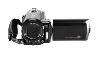 Come trasferire video dalla fotocamera Mini DV a un Mac