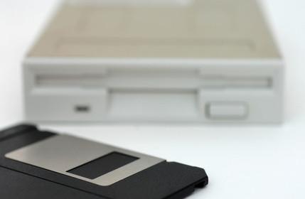 Unità floppy Descrizione