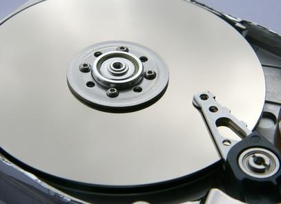 Come recuperare un disco non formattato