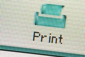 Come per ripristinare la stampante HP 7410 quando si utilizza cartucce d'inchiostro riciclata