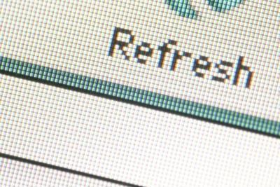 Come aggiornare una pagina web