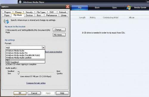 Come convertire un file in formato MP3