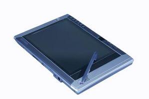 Come installare Tablet PC Software su un normale PC