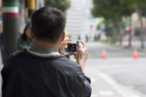 Come mettere un video clip in un sito web