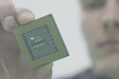 L'AMD Athlon funziona alla velocità sbagliata