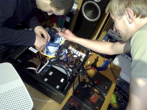 Come costruire un computer libero