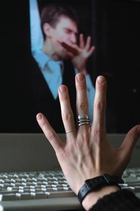 Come sono fatti Touch Screen?