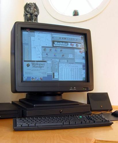 Micro Computer Informazioni