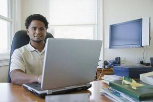 Come pulire il mio nuovo computer HP