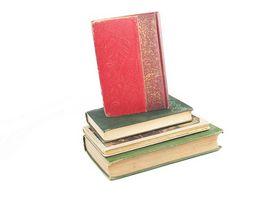 Come condurre una ricerca del titolo per un libro