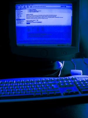 Come prendere uno screenshot su un sistema Macintosh