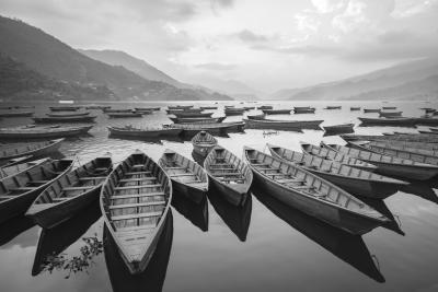 Come convertire le immagini a colori in formato JPEG su Bianco e nero