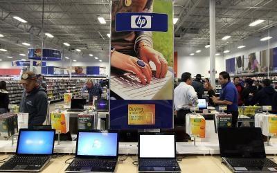 Come ottenere un disco di ripristino per un computer portatile HP