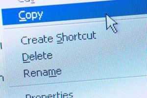 Come copiare e incollare i file sul desktop remoto