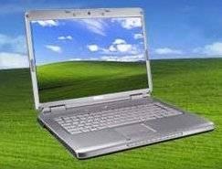 Come cancellare un disco rigido Linux per mettere Microsoft su di esso