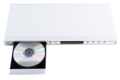 Come copiare i DVD da 8 cm al computer