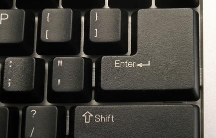 Come mettere caratteri sul computer